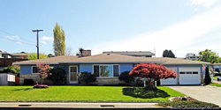 1600 East 19th Street, The Dalles, OR